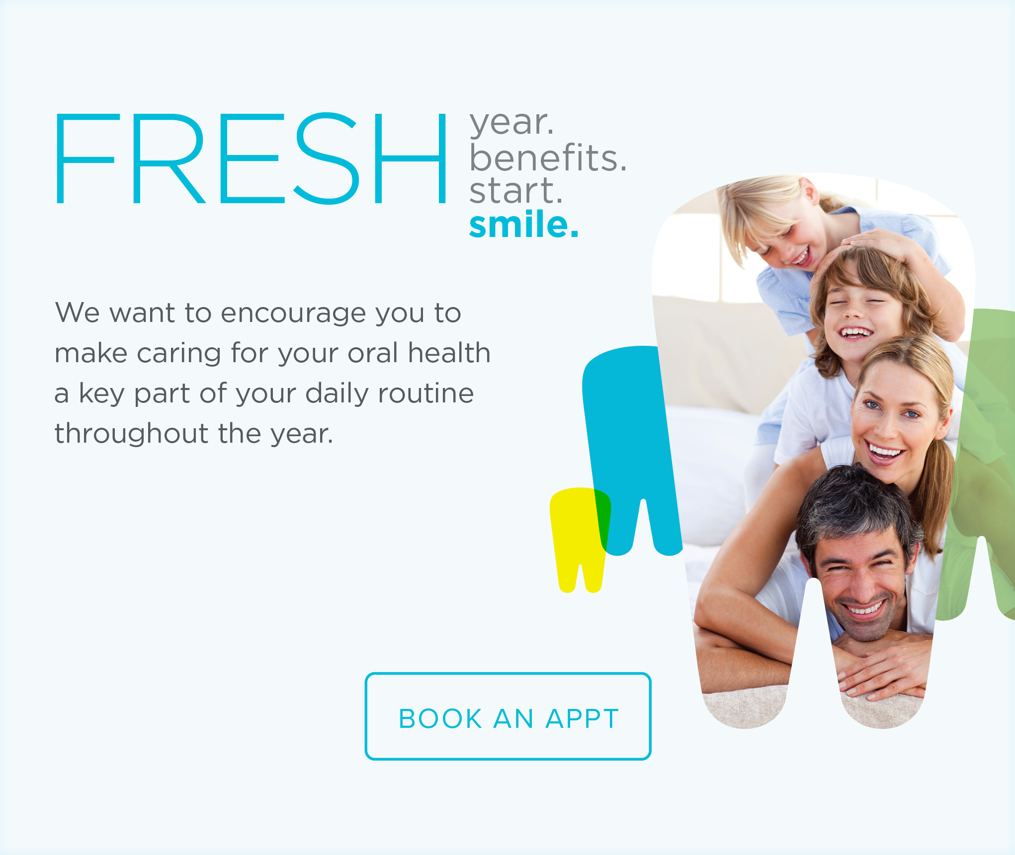 Acworth Smiles Dentistry - Make the Most of Your Benefits